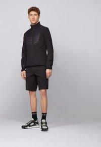 BOSS - J_SERA - Training jacket - black - 1