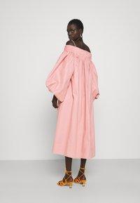 Roksanda - UYUNI DRESS - Denní šaty - blush - 2