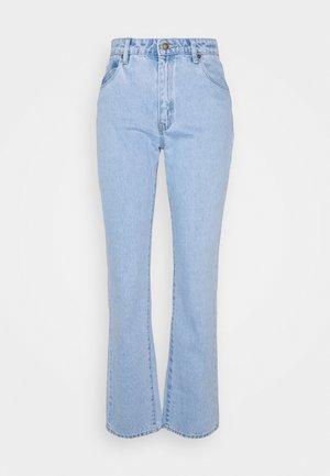 ORIGINAL STRAIGHT LONG - Straight leg jeans - sunday blue