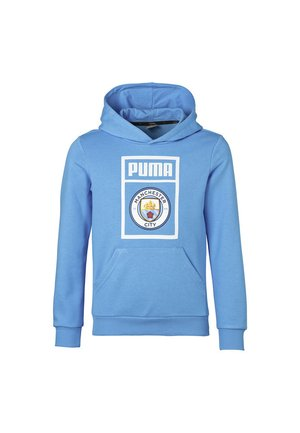 MAN CITY - Club wear - team light blue-white