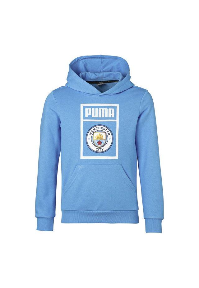MAN CITY - Club wear - team light blue-white