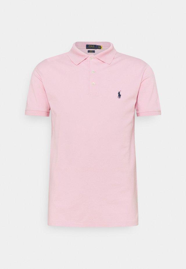 SLIM FIT MODEL - Polo - garden pink