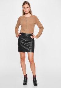 BTFCPH - Pencil skirt - black - 1