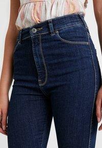 Dr.Denim - MOXY - Jeans Skinny Fit - organic dank blue - 4
