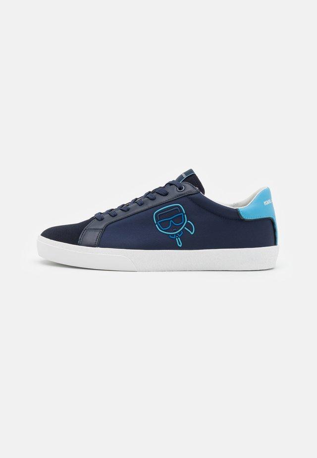 SKOOL BIARRITZ LACE  - Tenisky - navy/blue