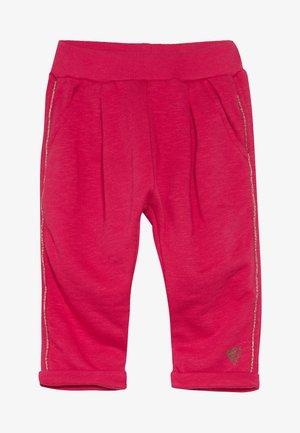 BABY TREGGING - Trousers - fuchsia