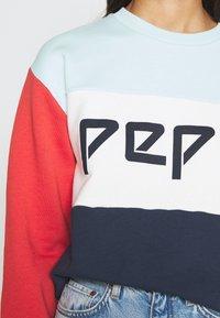 Pepe Jeans - Sweatshirt - pale blue - 5