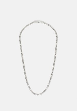 MAZE UNISEX - Ketting - silver-coloured