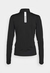 Kappa - HALIA - Camiseta de manga larga - caviar - 1