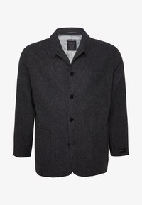 Shelby & Sons - BIRSTALL BLAZER PLUS - blazer - charcoal