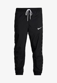 Nike Sportswear - PANT - Tracksuit bottoms - black/white - 3