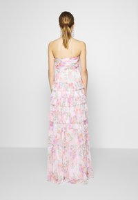 Anaya with love - BANDEAU TIERED MAXI DRESS - Abito da sera - white - 2