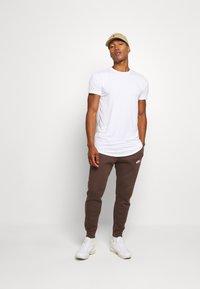 Topman - 3 PACK - T-shirts basic - multicolor - 0
