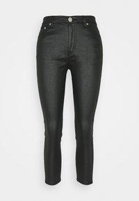 Glamorous Petite - LADIES - Jeans Skinny Fit - black - 4