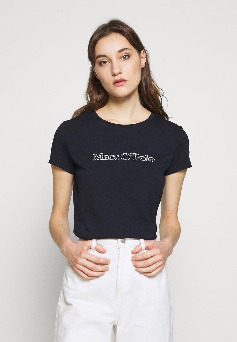 Marc O'Polo - Print T-shirt - night sky