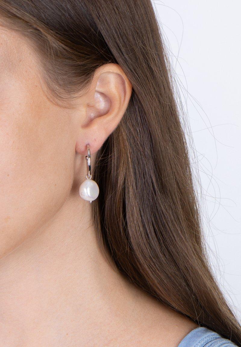 Nordahl Jewellery - Earrings - silver