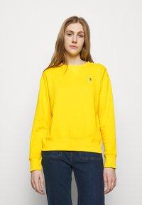 Polo Ralph Lauren - Sweatshirt - university yellow - 0