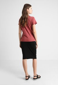 Boob - ONCE ON NEVER OFF PENCIL SKIRT - Jupe crayon - black - 2
