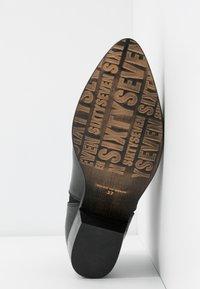 Sixtyseven - NIKI - Ankle boots - sedona black - 6