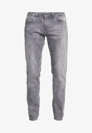 THRONE - Jeans slim fit - grey used