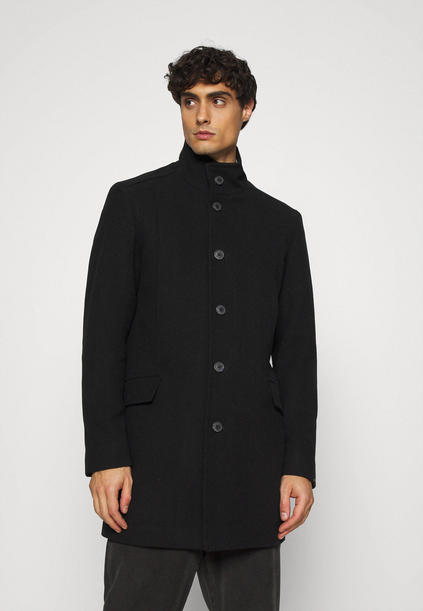 Uomo SLHMORRISON COAT - Cappotto classico