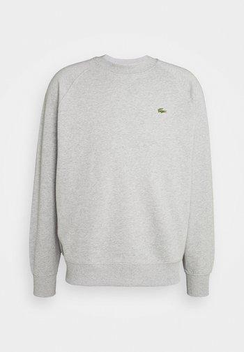 UNISEX - Sweatshirt - heather wall chine