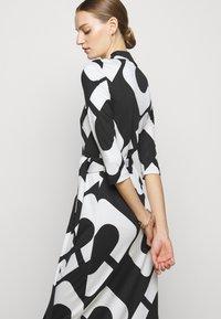 Diane von Furstenberg - ABIGAIL - Maxi dress - black - 5