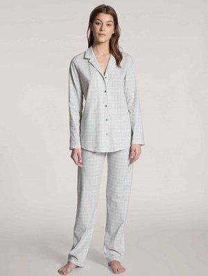 Pyjama set - eucalyptus