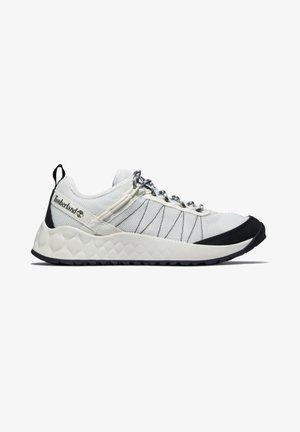 SOLAR WAVE  - Sneakers - blanc de blanc