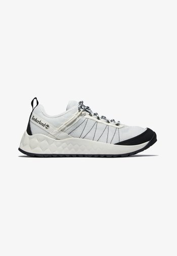 SOLAR WAVE  - Trainers - blanc de blanc
