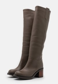 L37 - RIDE WITH ME - Boots - brown - 2