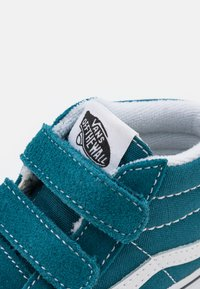 Vans - SK8-MID REISSUE UNISEX - High-top trainers - blue coral/true white - 5