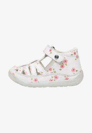Sandales de randonnée - weiß