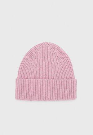 BEANIE UNISEX - Beanie - dusty pink