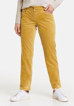 Pantalon classique - honig