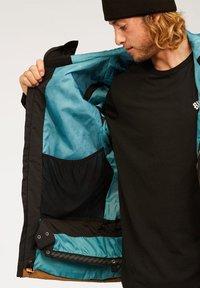 Billabong - Winter jacket - ermine - 2