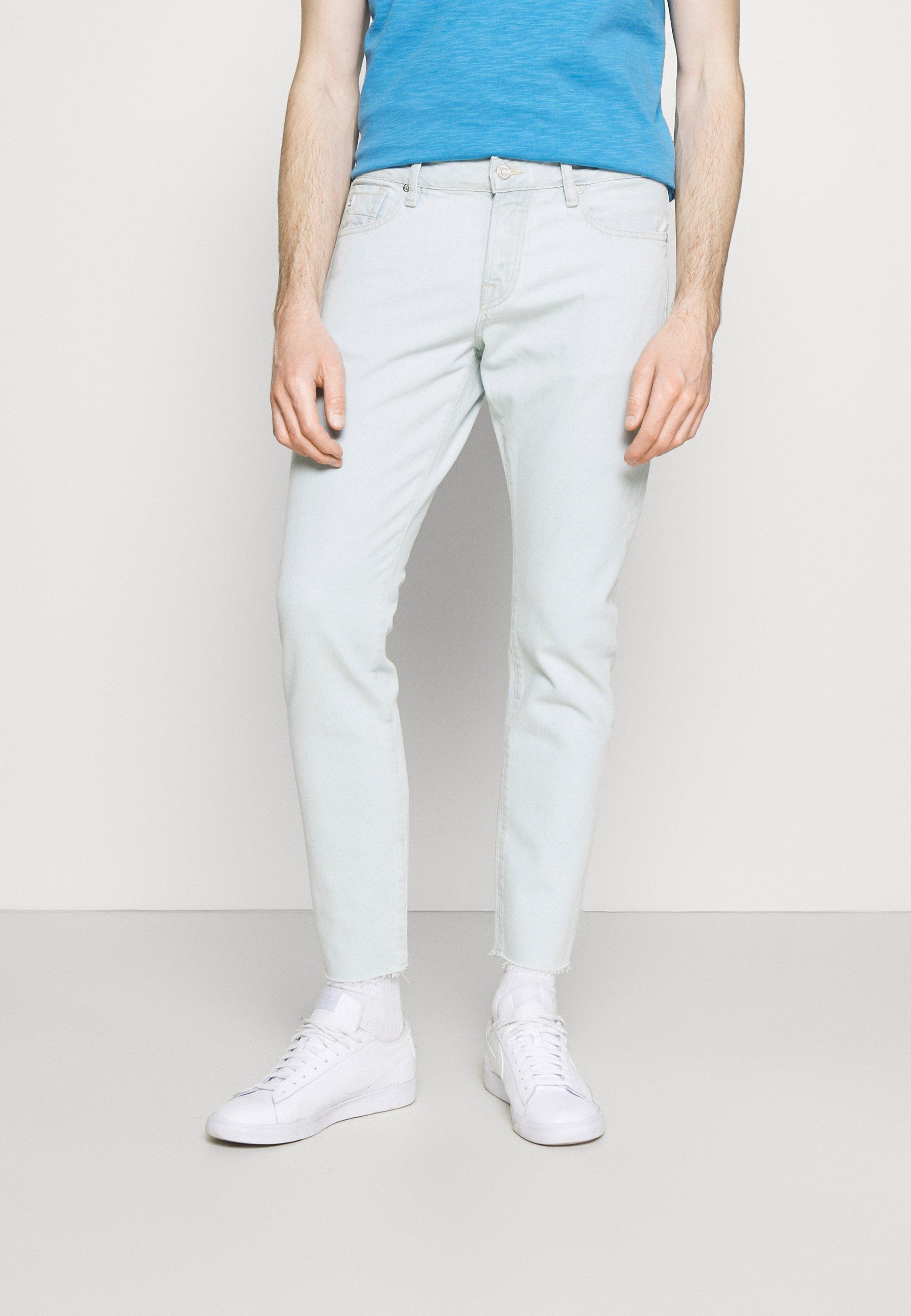 Men CROPPED - Slim fit jeans