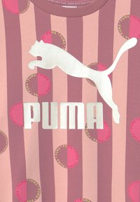 Puma - CLASSIC CANDY CREW - Sweatshirt - pink - 3