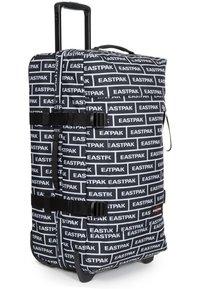 Eastpak - TRANVERZ M - Wheeled suitcase - bold branded - 4