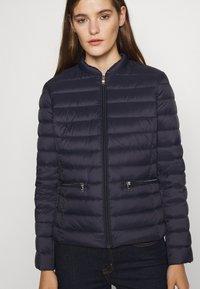 Lauren Ralph Lauren - INSULATED - Down jacket - navy - 3