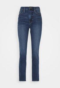 Frame Denim - LE SYLVIE SLENDER - Straight leg jeans - stallion - 6