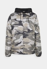 Hollister Co. - Tunn jacka - khaki/beige/grey - 0