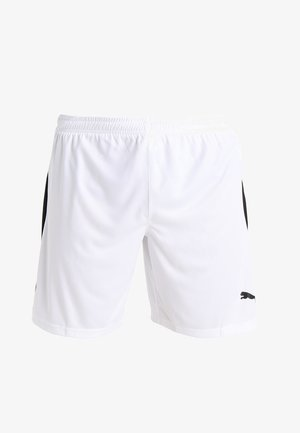 LIGA - Sports shorts - white/black