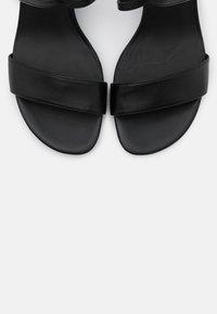 ECCO - ELEVATE 65 - Sandals - black santiago - 5