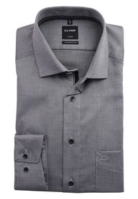 OLYMP - Shirt - schwarz - 1