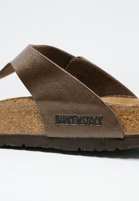 Birkenstock - GIZEH - T-bar sandals - graceful toffee - 2