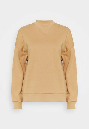 VMLUCY  - Sweatshirt - tan