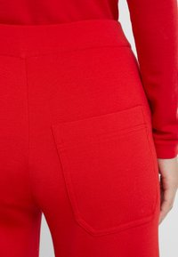 MRZ - PANTALONE - Trousers - red - 6