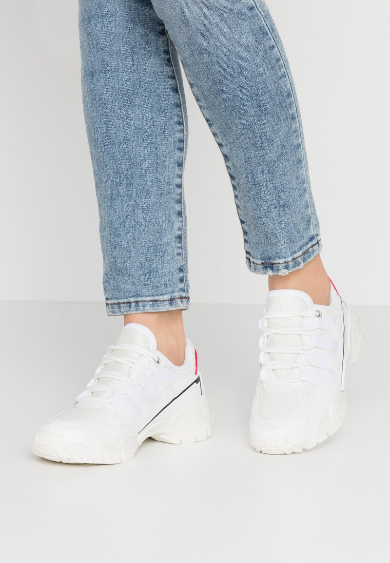 Hot Soles - Trainers - white