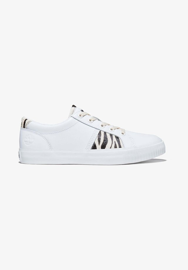 SKYLA BAY OXFORD - Sneaker low - pro white